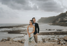 Prewedding of G & E by ARTGLORY BALI