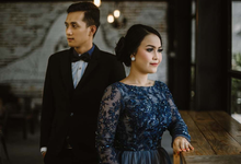 "Bali Prewedding ""Budha & Desi"" by ARTGLORY BALI"