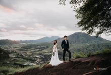 Bali Prewedding of Filbert & Meiting by ARTGLORY BALI
