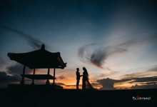 Bali Prewedding Soo & Janice by ARTGLORY BALI