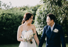 Soo & Janice Wedding by ARTGLORY BALI