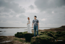 Prewedding session of Lee & Stefee by ARTGLORY BALI