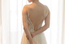 Wedding teaser of Ben & Jennifer by ARTGLORY BALI