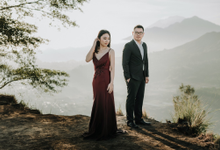 Prewedding session of Sing & Stephanie by ARTGLORY BALI