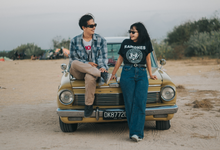 Prewedding Video of Coco & Nia by ARTGLORY BALI
