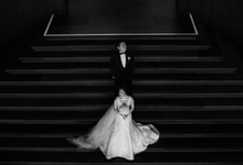 Bali Wedding Harriman & Elvina by ARTGLORY BALI