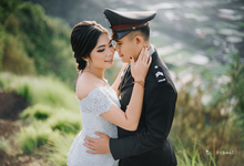 Anom & Ratna Prewedding Session by ARTGLORY BALI