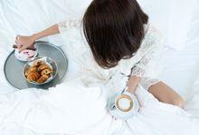 Breakfast in Bed by Bells & Birds