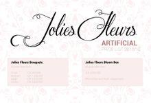 PRICELIST 2015-16 by Jolie Flowers