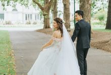 Pre-Wedding of Lynn & ShuYu by ARTURE PHOTOGRAPHY