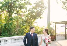 PWS Of Ryan & Jean by ARTURE PHOTOGRAPHY