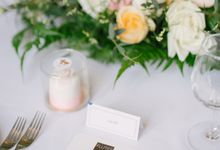 Celebrating Fattah & Rose by ARTURE PHOTOGRAPHY