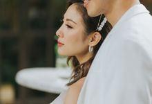 Celebrating Alvin & Karen by ARTURE PHOTOGRAPHY
