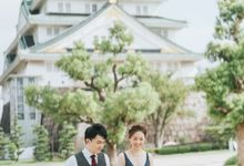 Alvin & Jasmin Japan Prewedding by ARTURE PHOTOGRAPHY