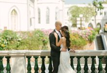 Celebrating Andrew & Fiona by ARTURE PHOTOGRAPHY