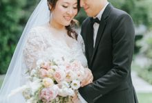 Su Xing & Yijun by ARTURE PHOTOGRAPHY