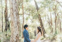 PWS of Seth & Isabelle by ARTURE PHOTOGRAPHY