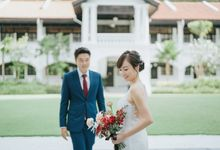 Celebrating Jia Hong & Wan Jun by ARTURE PHOTOGRAPHY