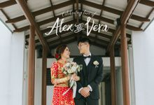 Celebrating Alex & Vera by ARTURE PHOTOGRAPHY
