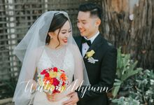 Will & LihJiunn by ARTURE PHOTOGRAPHY