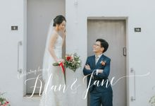 Alan & Jane by ARTURE PHOTOGRAPHY