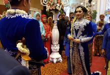 Panggih by Arum Ndalu Sanggar Rias Pengantin