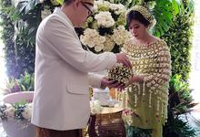 Mitoni Diza by Arum Ndalu Sanggar Rias Pengantin