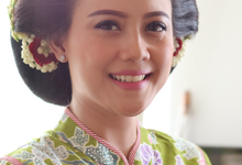 Mitoni Fenny by Arum Ndalu Sanggar Rias Pengantin