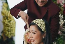 Siraman Dita by Arum Ndalu Sanggar Rias Pengantin