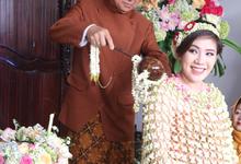 Mitoni by Arum Ndalu Sanggar Rias Pengantin
