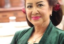 Make up by Arum Ndalu Sanggar Rias Pengantin