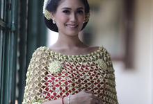 Mitoni Nona Evita by Arum Ndalu Sanggar Rias Pengantin