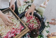 Siraman Indah Susanti by Arum Ndalu Sanggar Rias Pengantin