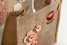 Les Blossom Jute Collections by Arumanis Gift