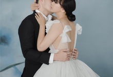#arumanisbridesngrooms - Mr. Bryando & Mrs. Monica by Arumanis Gift
