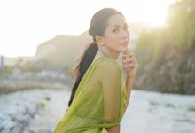 Ms Arumy Photoshoot by Yuka Makeup Artist