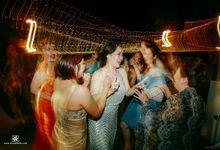 BALI WEDDING // STEVEN & MICHELL WEDDING by Arum Photography