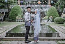 Engagement  Irvan & Nita - 29 Nov 2020 by Tsamara Resto