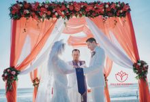 Just To Be With You by Bali Top Wedding