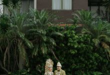 The Wedding of Filda & Hizrian by Warna Project