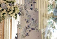 Handy & Devina Wedding by Sweetsalt