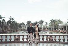 Suci - Adli Prewedding 2 by Karna Pictures