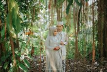 The Wedding of Kemal & Tanti by AWAN SENJA PHOTOGRAPHY