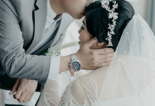 Blissful Wedding of Mei Yanto & Elisa by AS2 Wedding Organizer