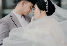 Blissful Wedding of Mei Yanto & Elisa by AS2 Wedding Organizer