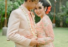 Solo Wedding Photography by JAVA EXPOSURE