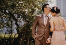 Engagement - Daisy & Haryo by ASA organizer