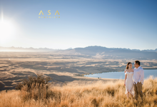 Pemberkatan - Fuad & Angelia by ASA organizer