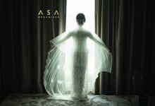ASTIDIRA & TOMMY by ASA organizer