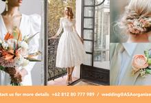 MICRO WEDDING at Borobudur Hotel by ASA organizer